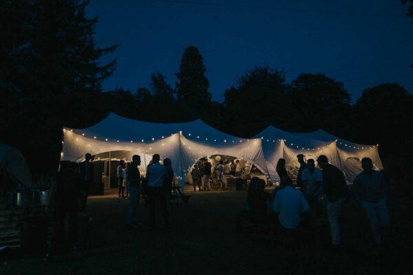 Uplights, Fairy Lights and Festoon Lights